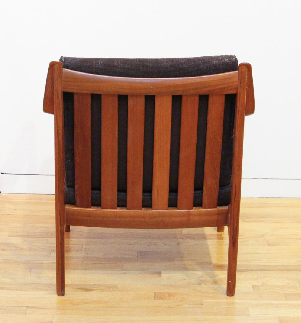 Westnofa Danish Mid Century Lounge Chair - 3
