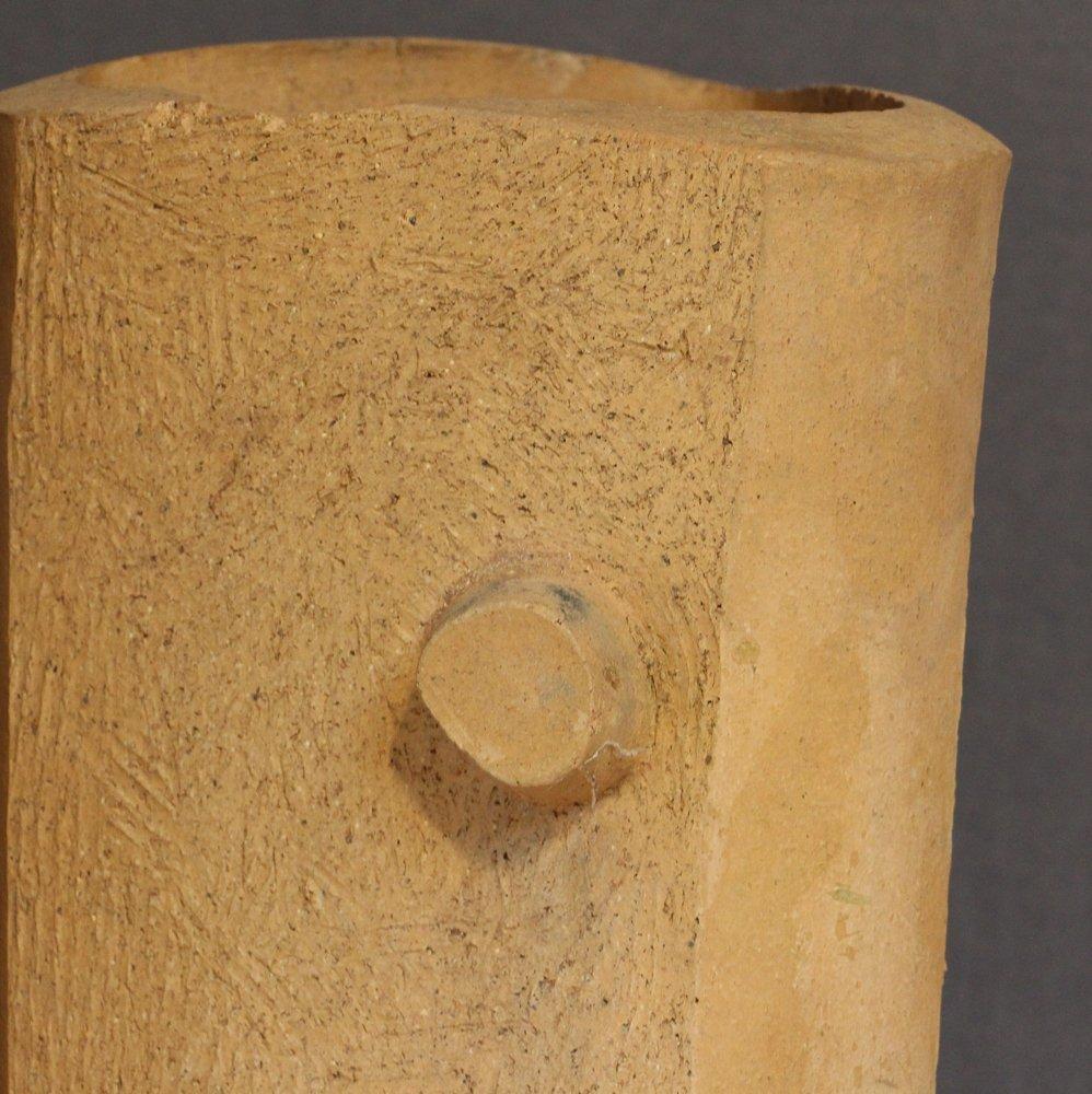 Jerry Caplan Ceramic Sculptures Abraham and Sarah - 6