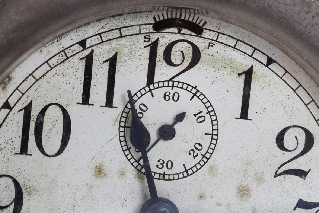 Seth Thomas Ships Clock - 8
