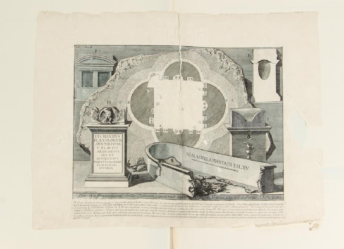 Loose Assortment of 16 Antique Classical Prints - 7