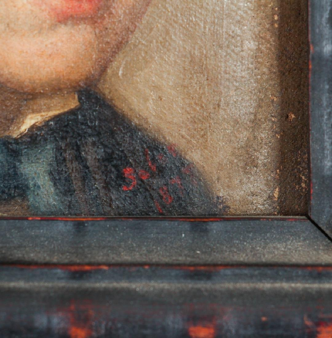 Victorian Portrait of A Boy - 3
