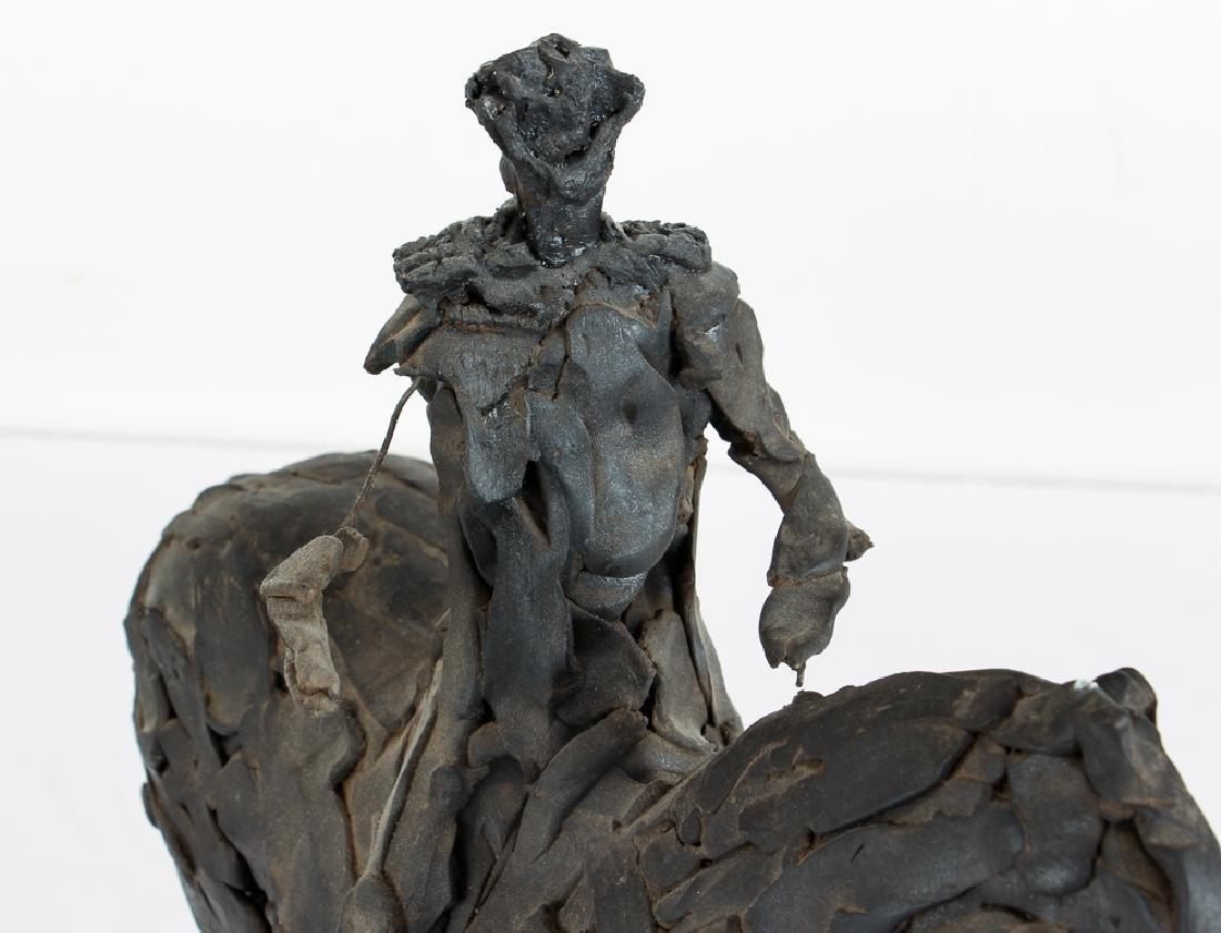 Paul Bartlett Attrib. Sculpture Maquette - 3