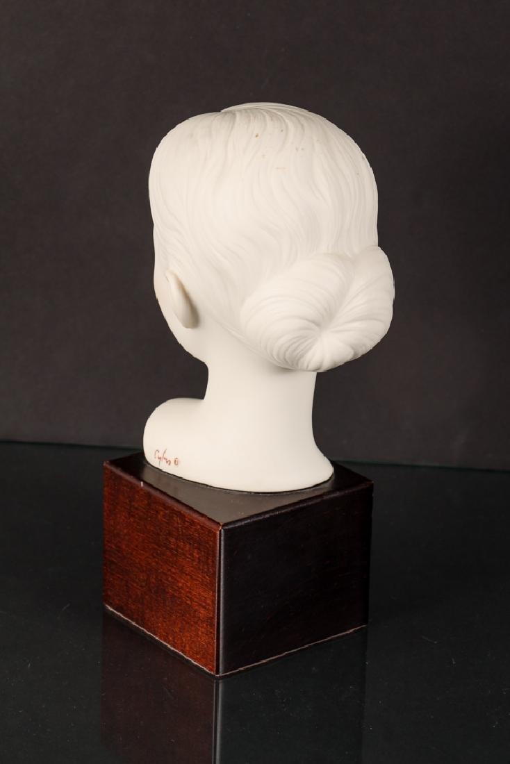 Cybis Porcelain Figurine - 3