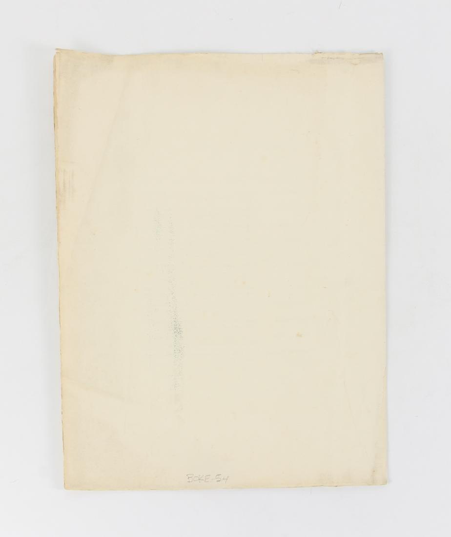 Jean Lurcat porchoir from Dix Reproductions 1933 - 6