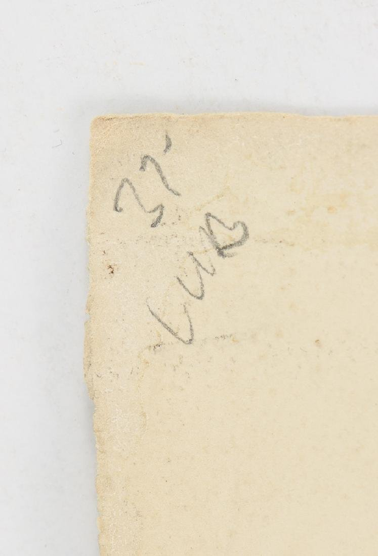 Jean Lurcat porchoir from Dix Reproductions 1933 - 8