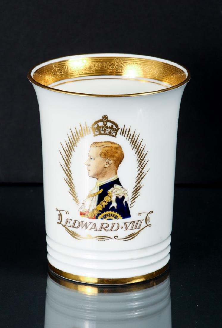 Five Edward VIII Coronation Souvenirs - 2