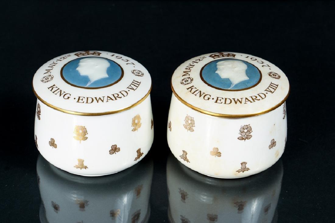 Five Edward VIII Coronation Souvenirs - 8
