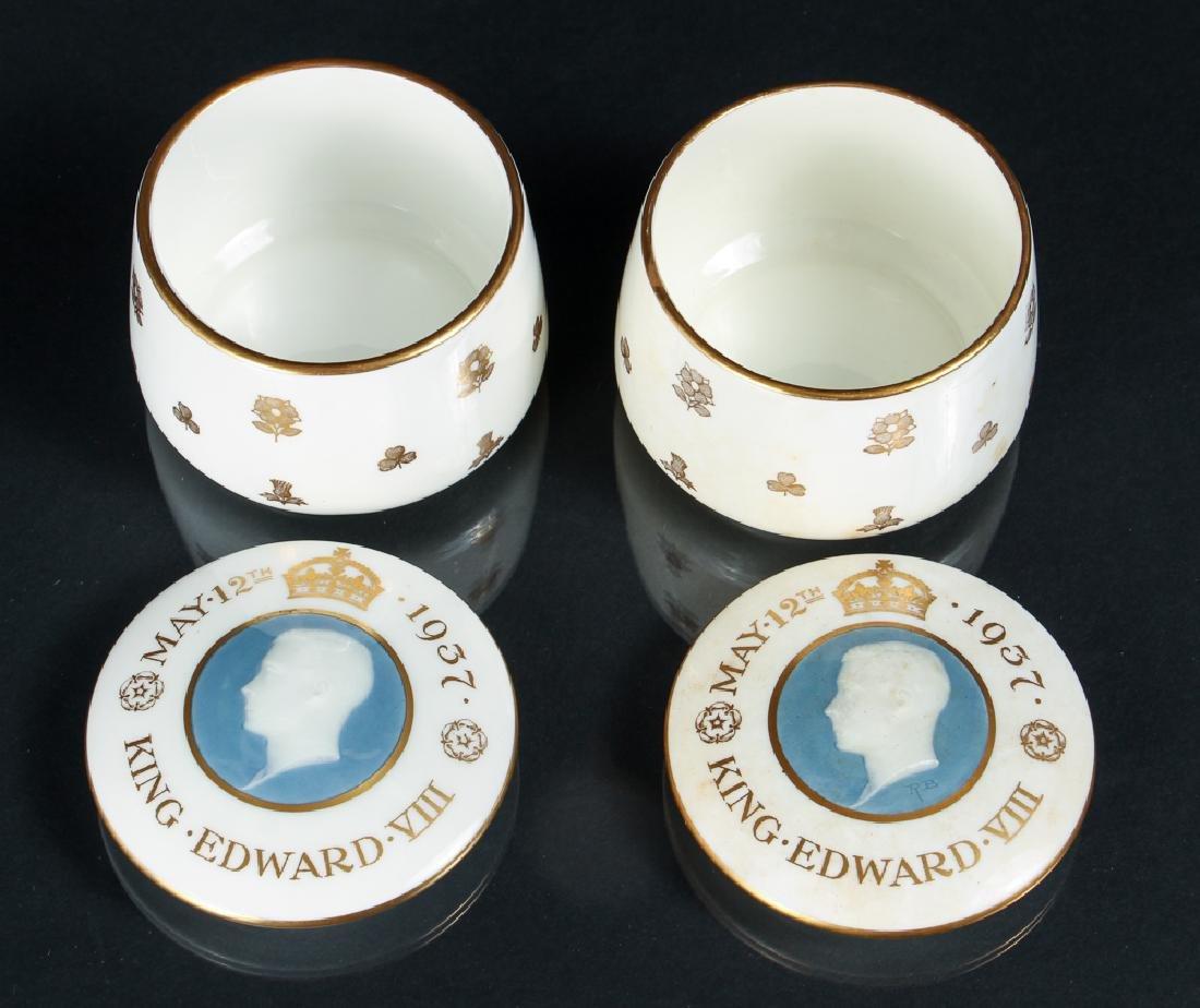 Five Edward VIII Coronation Souvenirs - 9