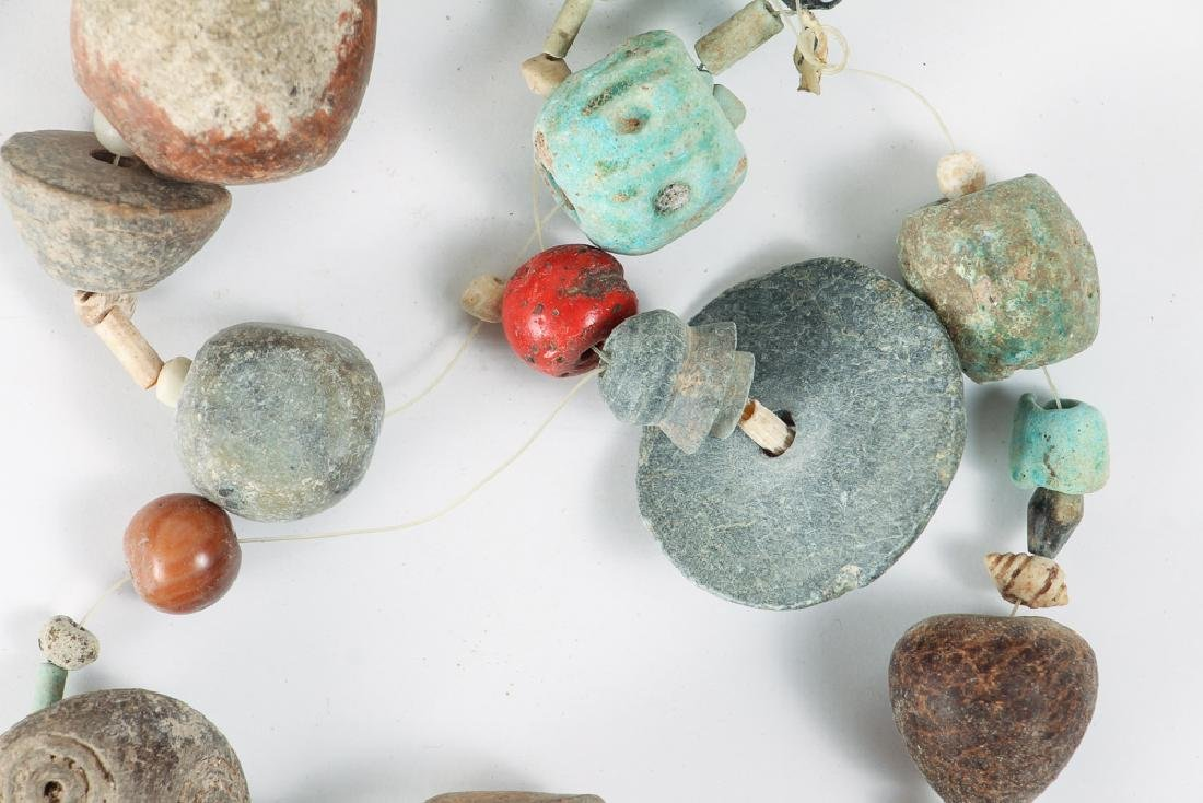 Group of Ancient and Other Beads - 8