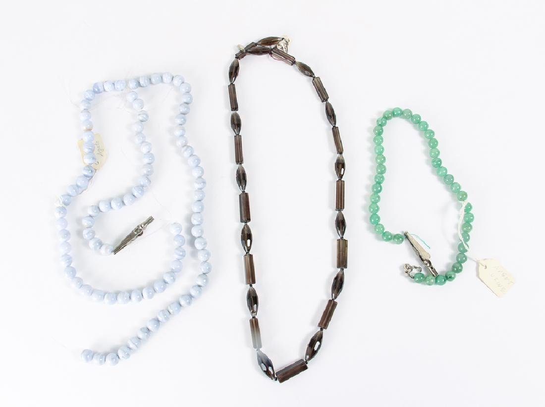 Large Group of Miscellaneous Beads - 2