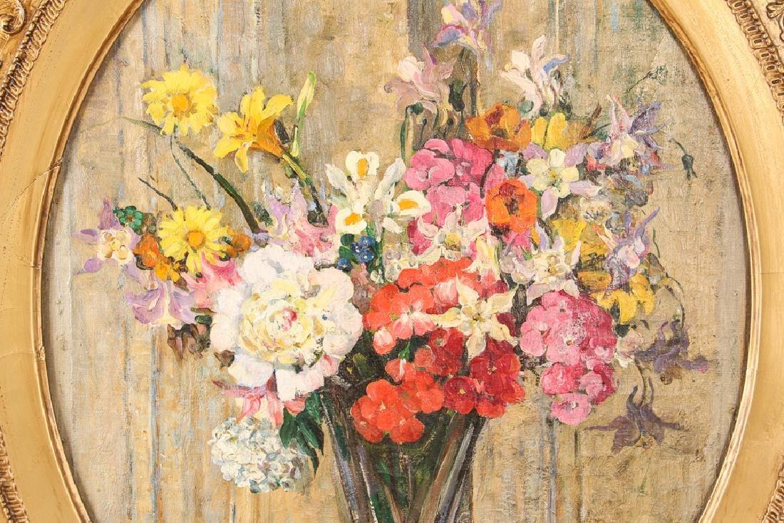 Emily Bland Still Life of Flowers - 3