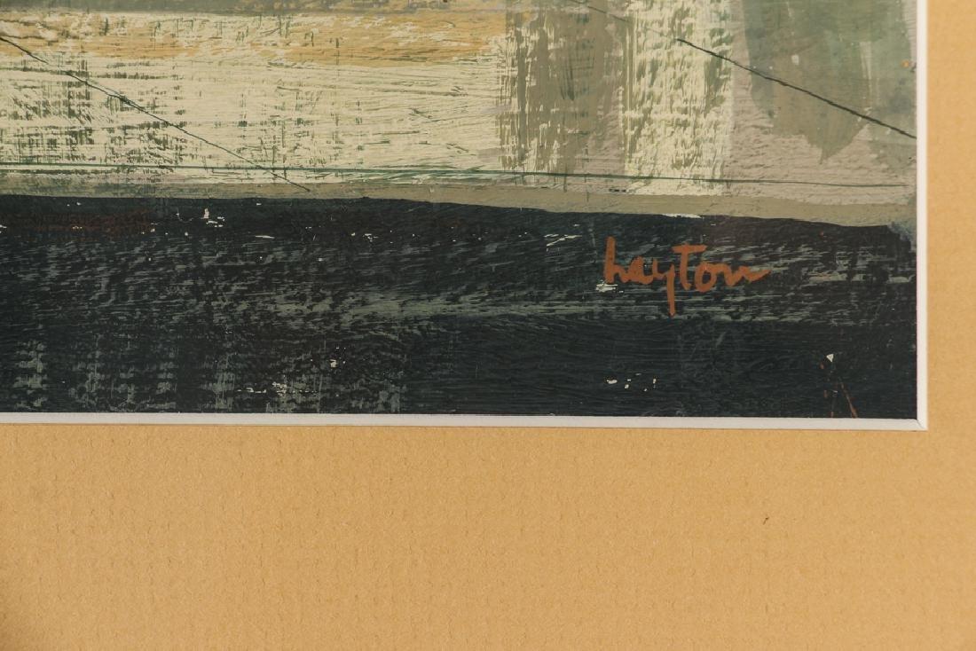 Margaret Layton Gordon Street New York (1954) - 3