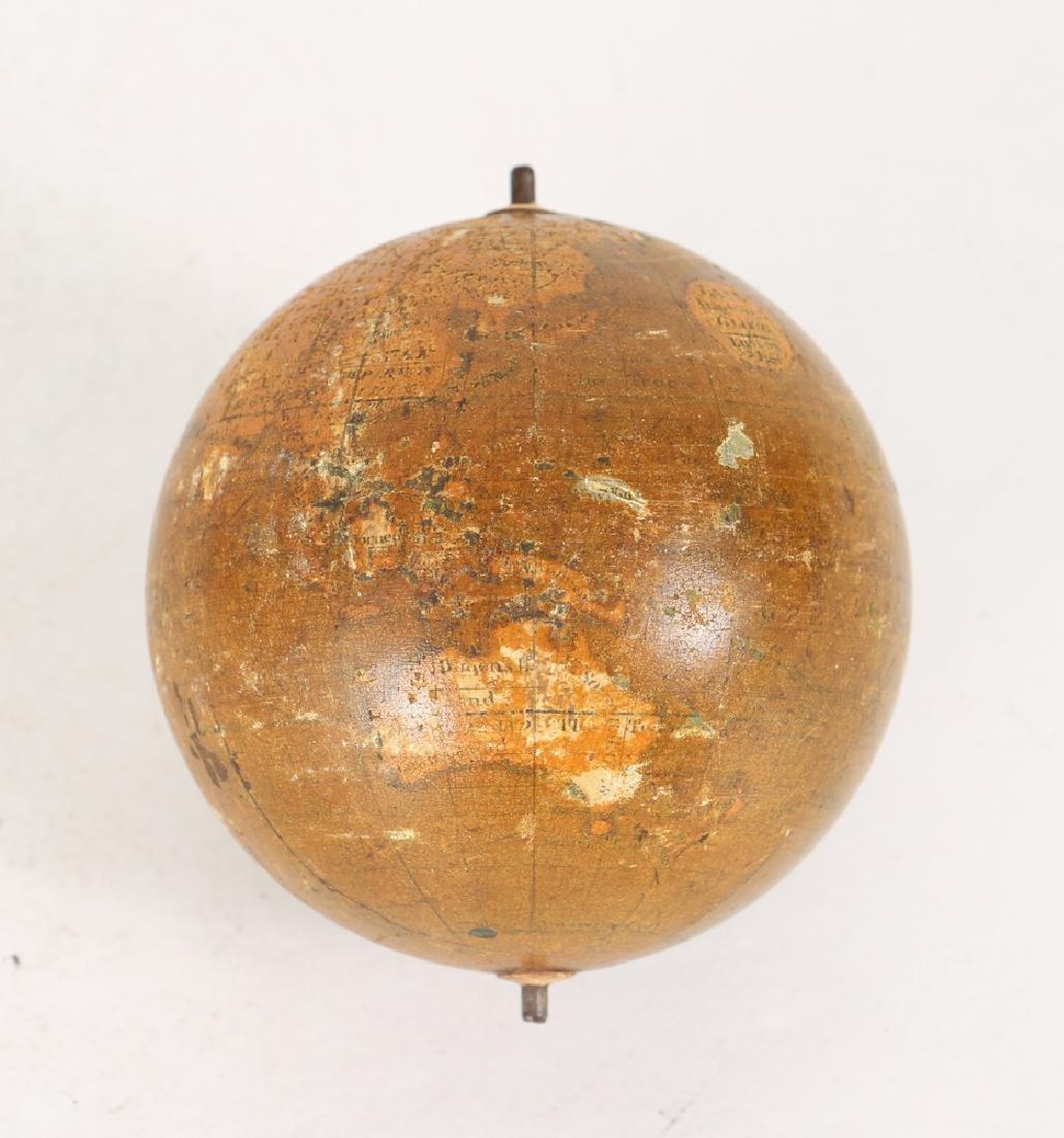 Antique Lane Improved Pocket Globe and Case - 3