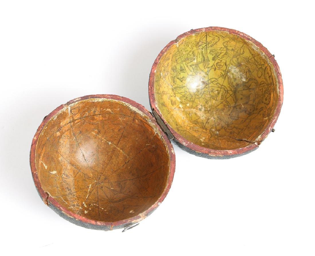 Antique Lane Improved Pocket Globe and Case - 5