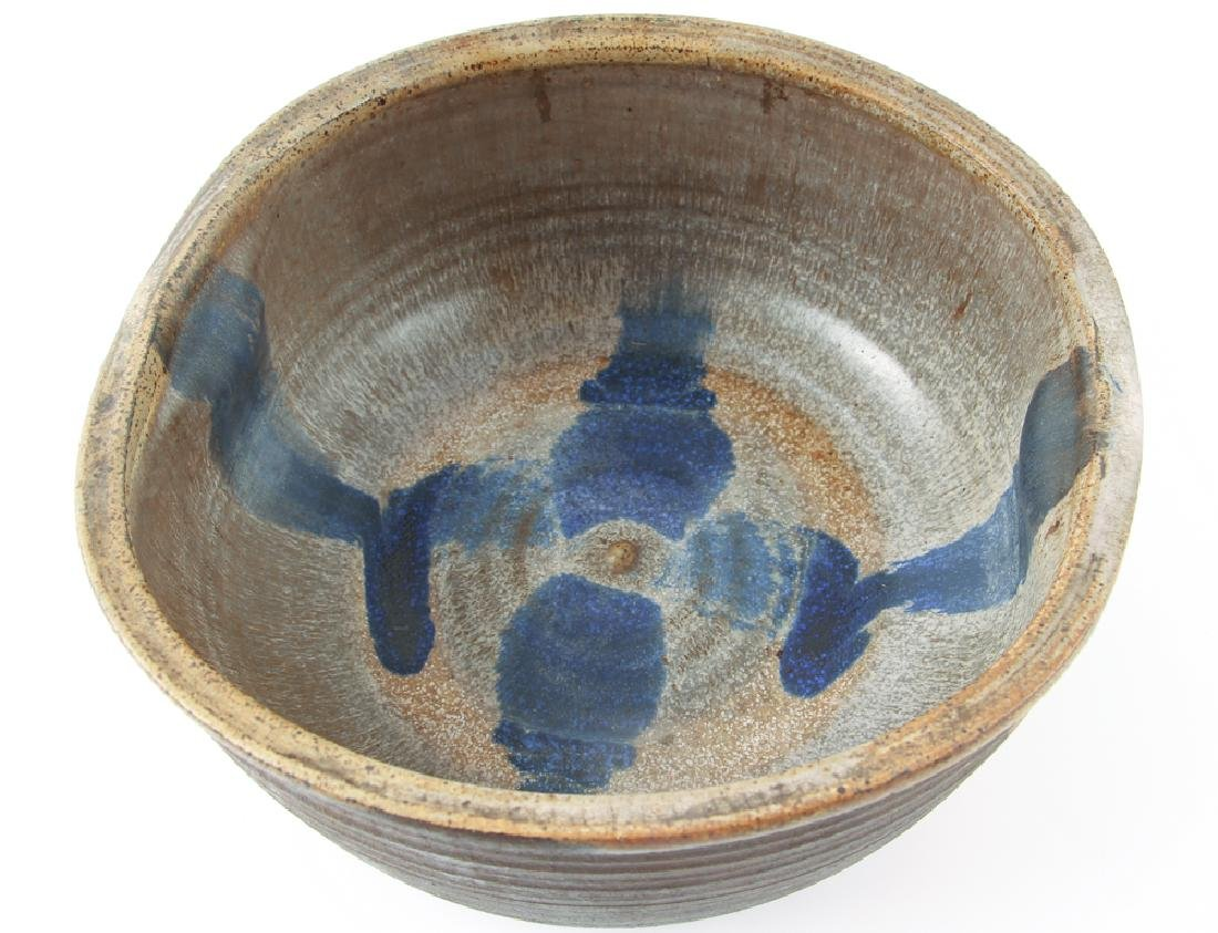 Wesley Mills ceramic Bowl - 3
