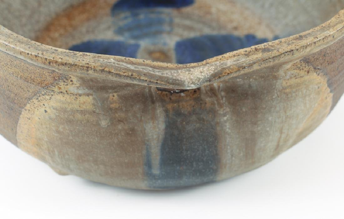 Wesley Mills ceramic Bowl - 6