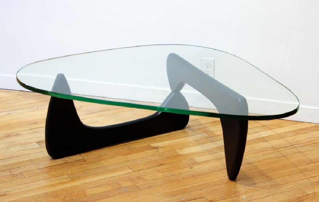 Isamu Noguchi coffee table vintage - 2