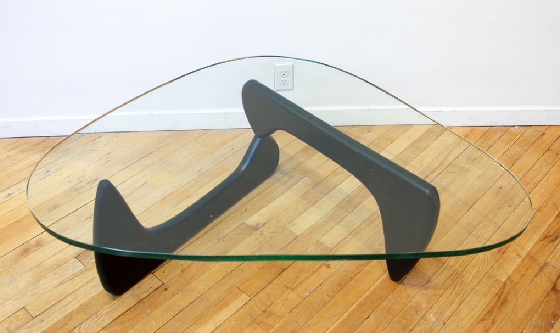 Isamu Noguchi coffee table vintage - 3