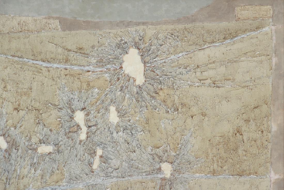 James Guitet 1960 oil on canvas 40F.1.60 - 4
