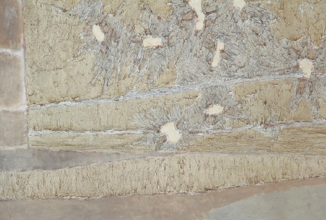 James Guitet 1960 oil on canvas 40F.1.60 - 6