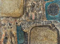 M. Senathipathi Krishna and Gagies Abstracted Genre