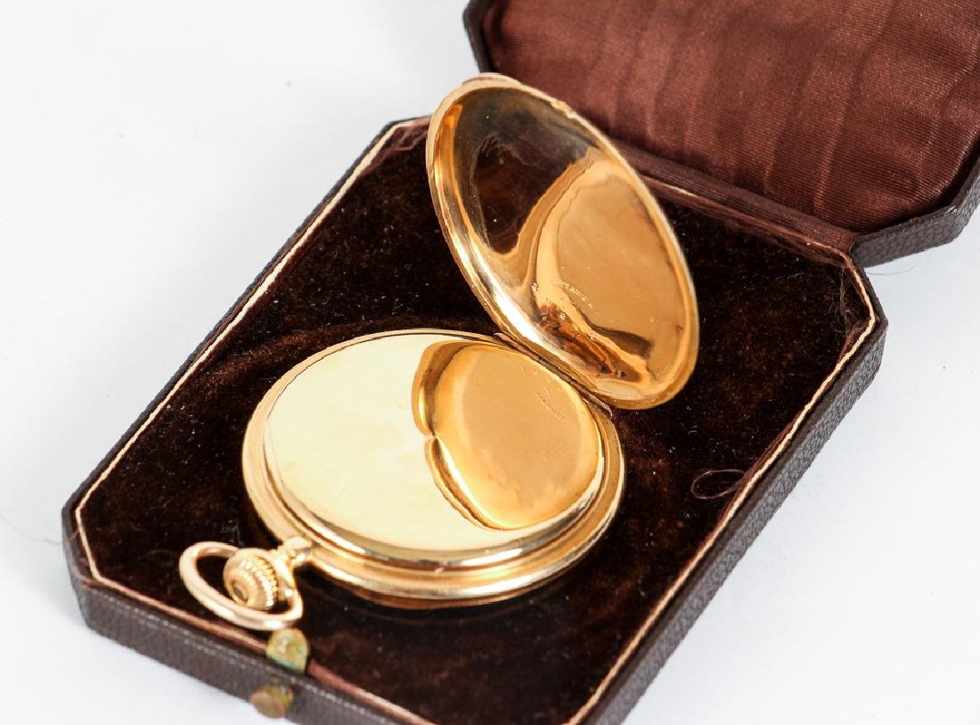 Patek Philippe Pocket Watch for Tiffany and Company - 5
