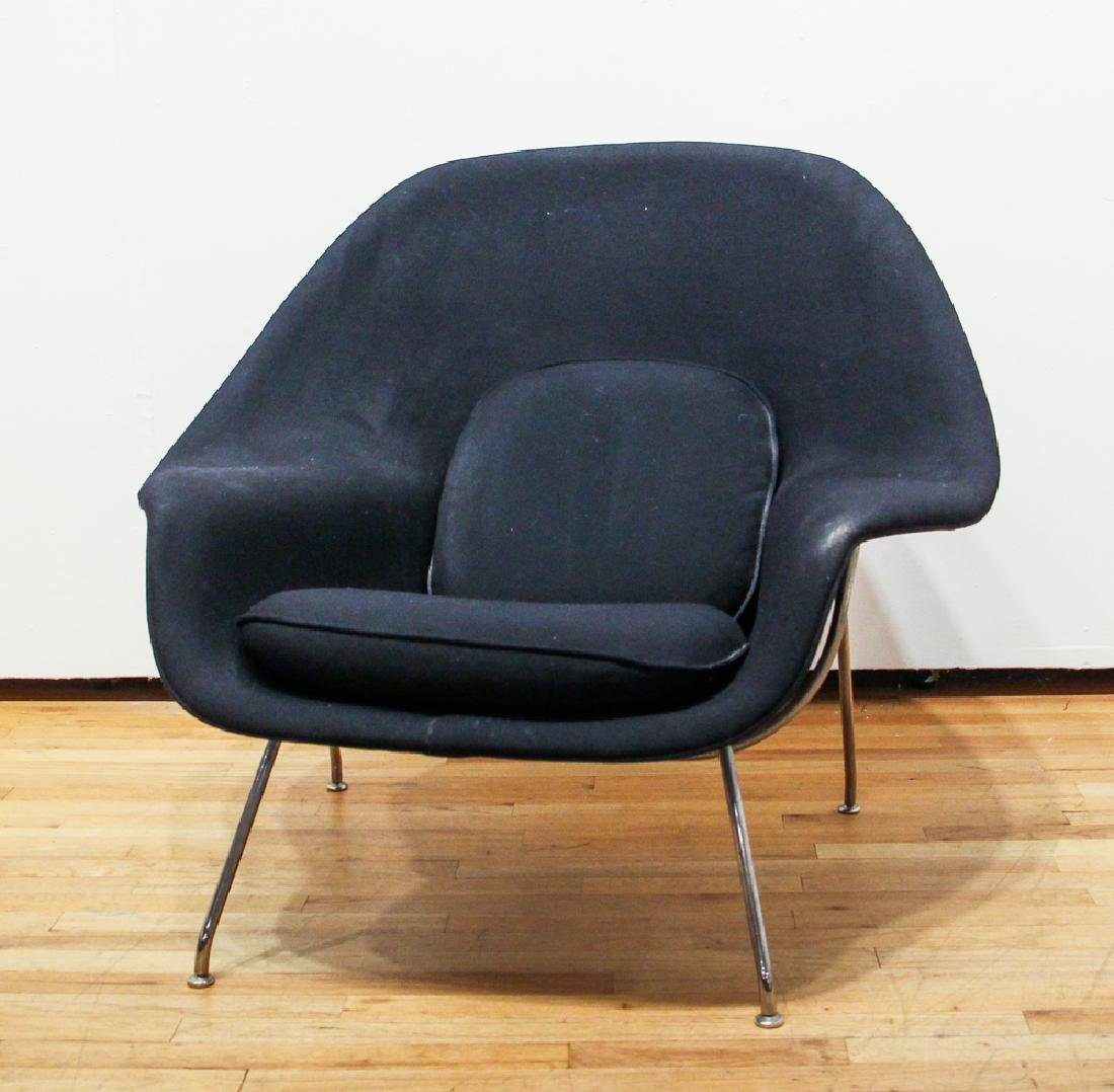 Eero Saarinen for Knoll Womb Chair