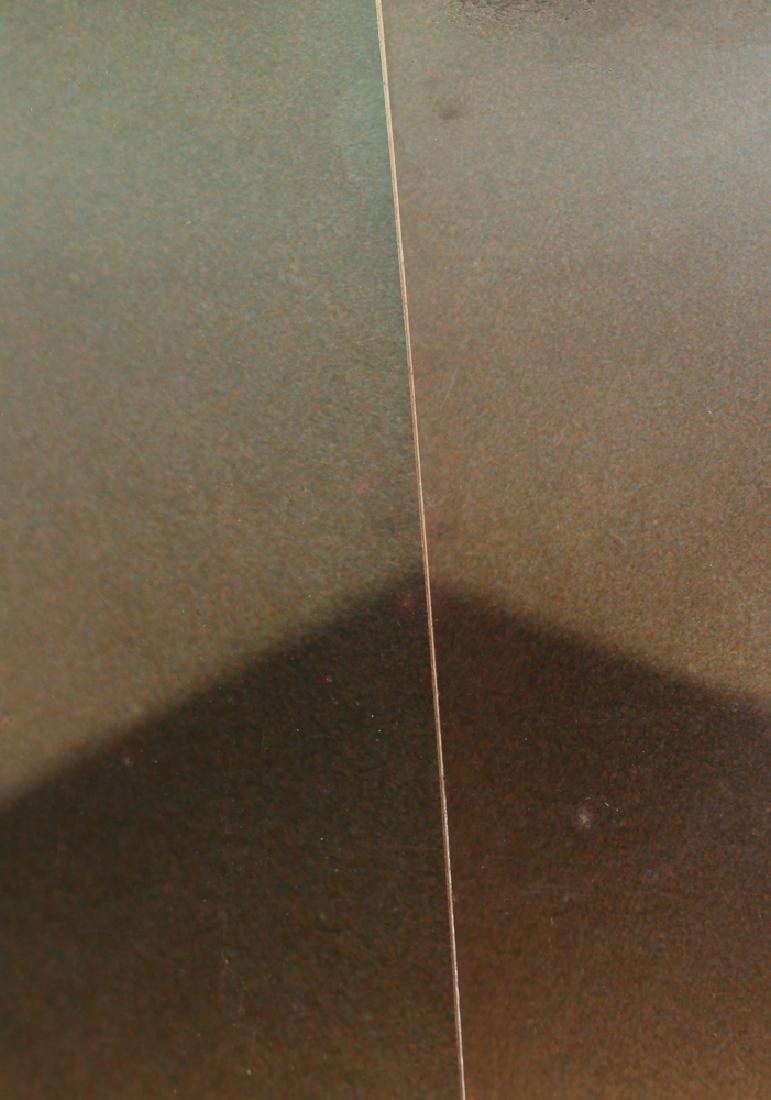 Interesting Contemporary Photograph of Pyramid shaped - 5