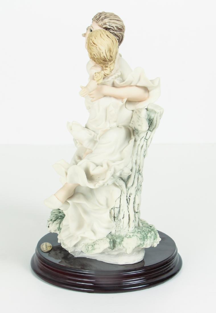 GIUSEPPE ARMANI porcelain figure To Tell a Tale - 4