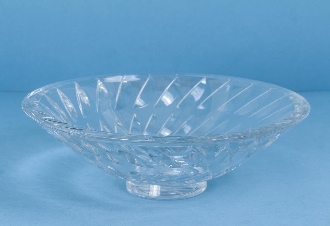 Steuben Orrefors  Baccarat and Other Crystal - 2