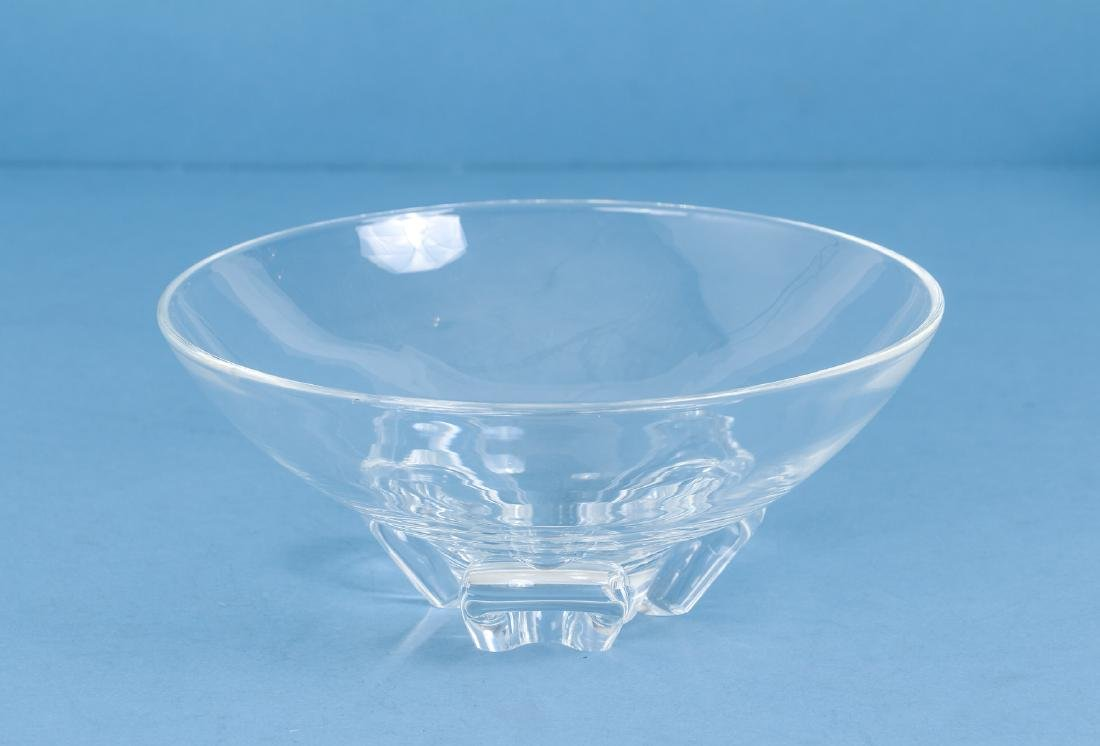 Steuben Orrefors  Baccarat and Other Crystal - 3
