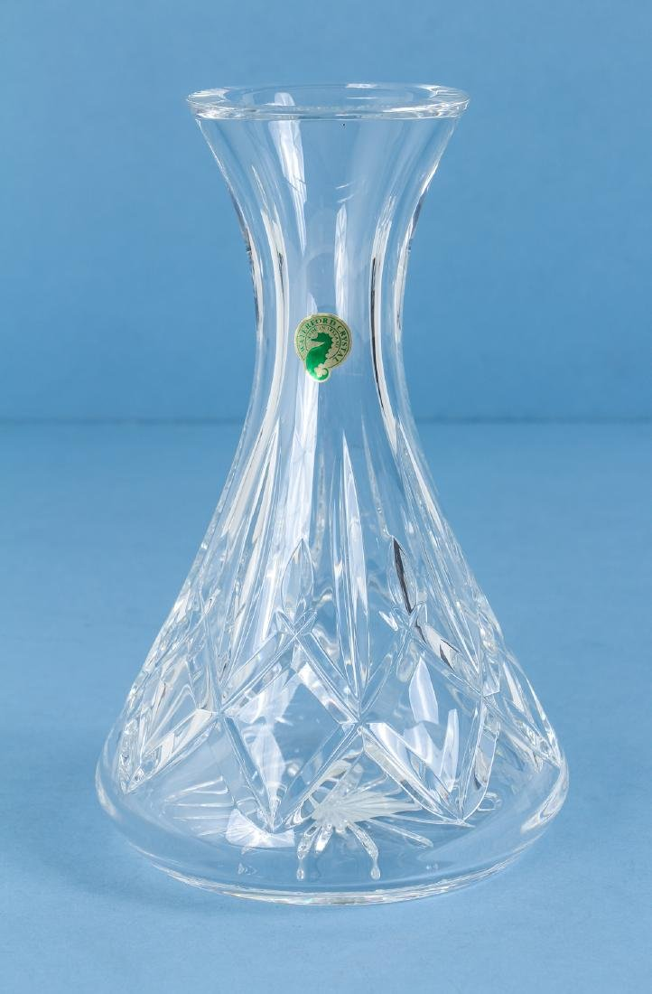 Waterford Carafe and Tumblers - 2