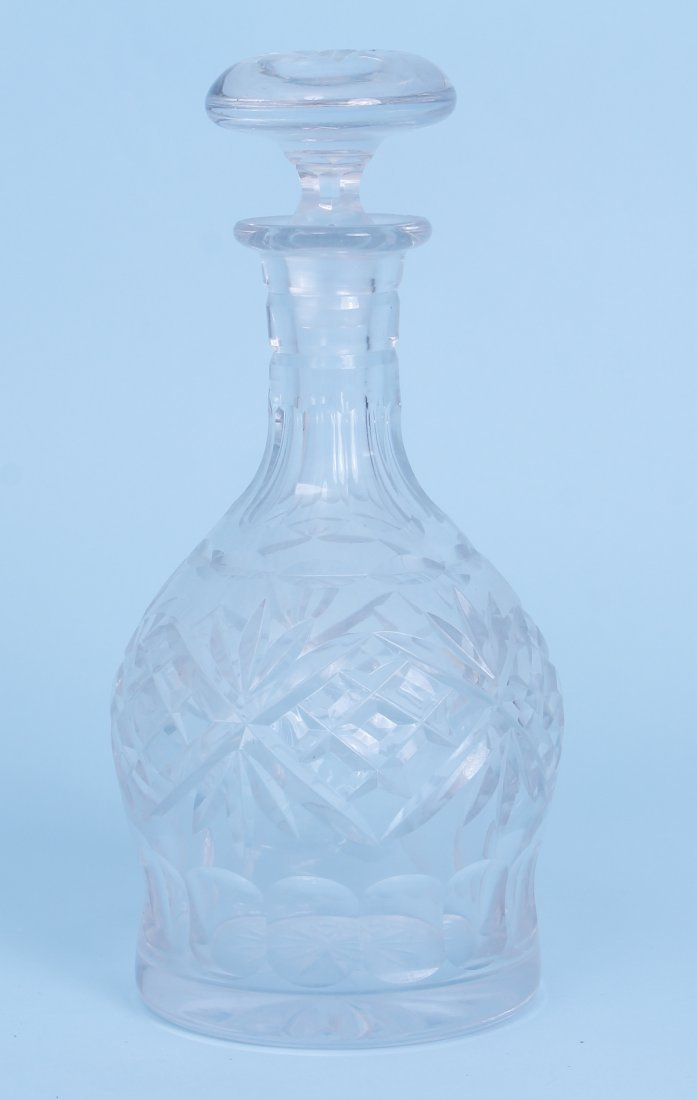 Group of Antique Glass - 2