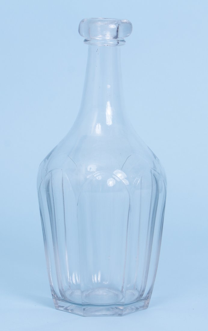 Group of Antique Glass - 3