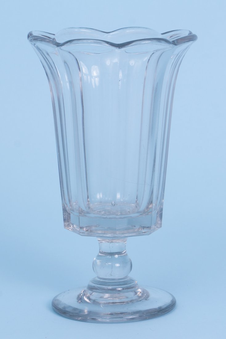 Group of Antique Glass - 4
