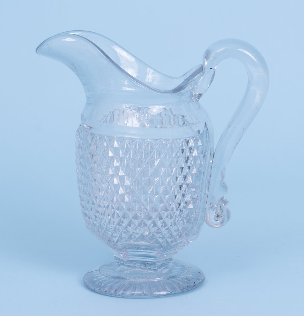 Group of Antique Glass - 5