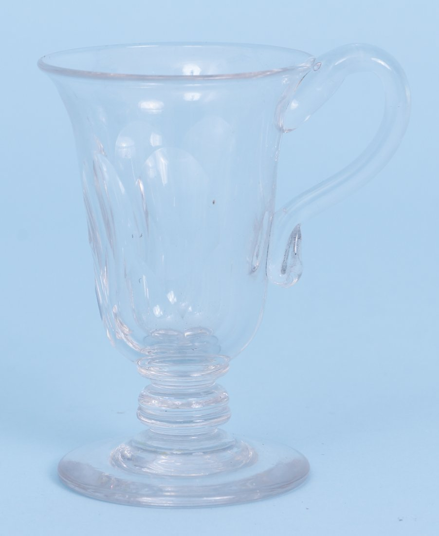 Group of Antique Glass - 8