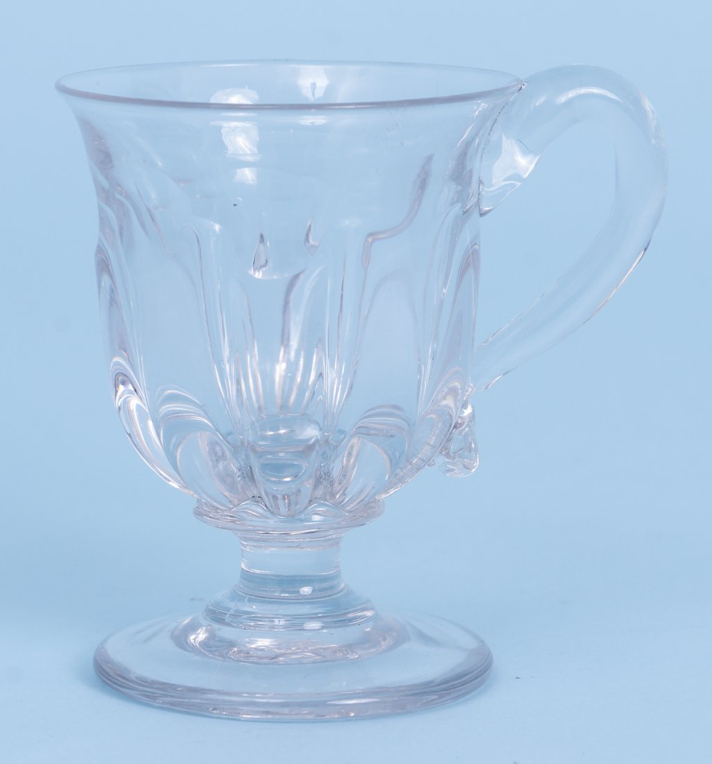 Group of Antique Glass - 9