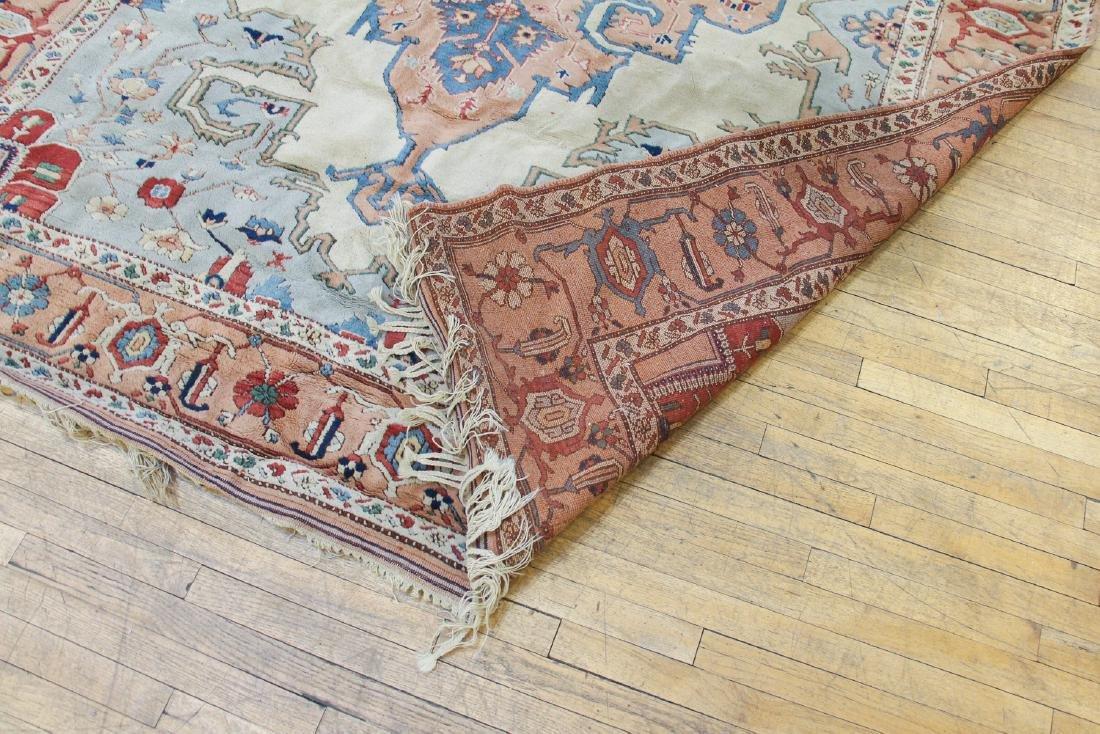 Room Size Oriental Rug - 5