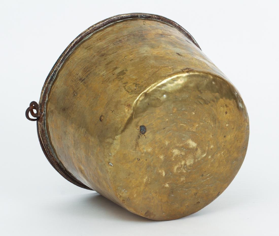 Three Brass Items Inc Bullet Mold - 6