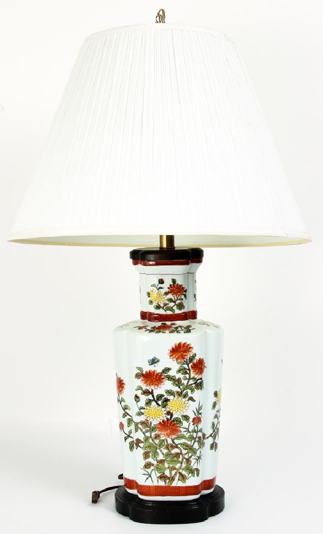 Two Lamps Including Frederick Cooper - 2