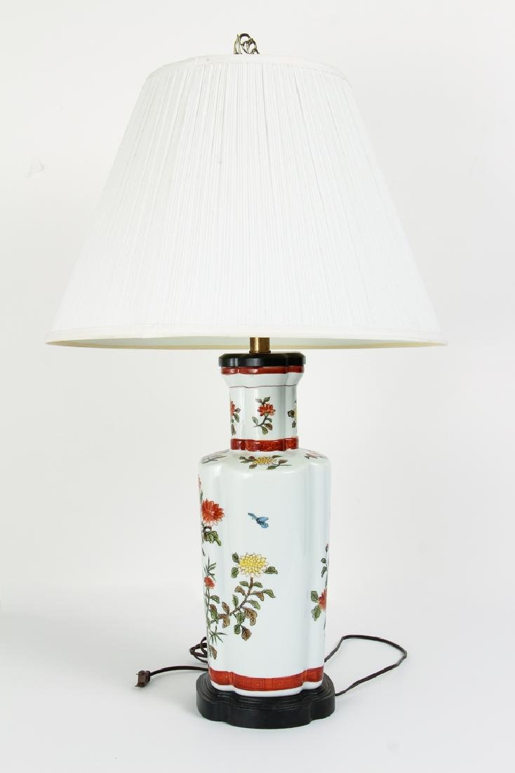 Two Lamps Including Frederick Cooper - 3