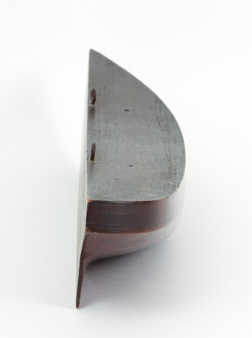 Half Hull for the Tug  Joobkien  1918 - 4