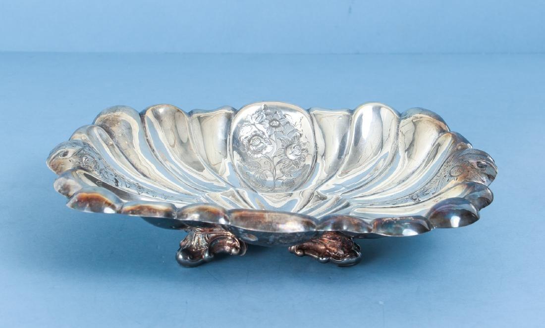 Four Miscellaneous Silver Pieces - 2