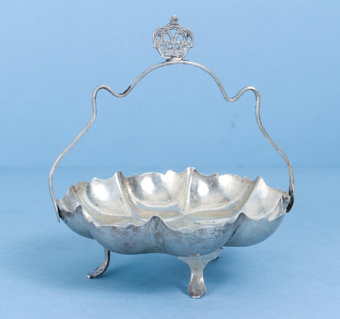 Four Miscellaneous Silver Pieces - 5