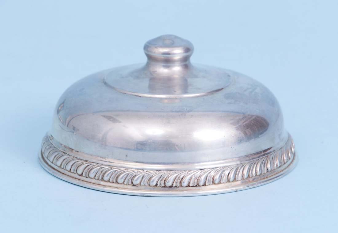 Group of Miscellaneous Silver Items - 2