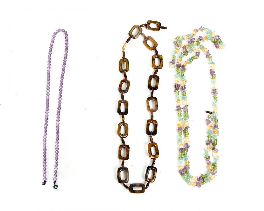 Large Group of Miscellaneous Beads - 6