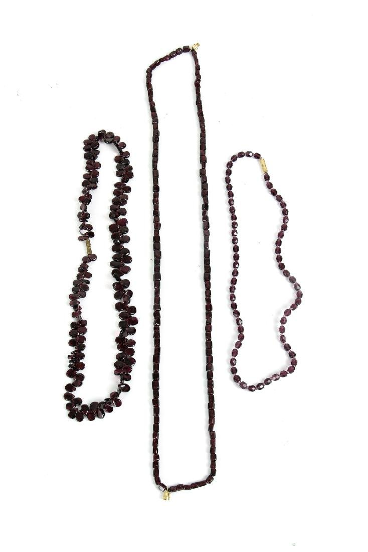 Large Group of Miscellaneous Beads - 7