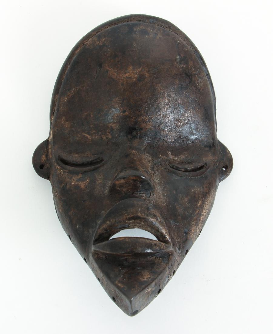 Dan Mask Liberia Tankagie