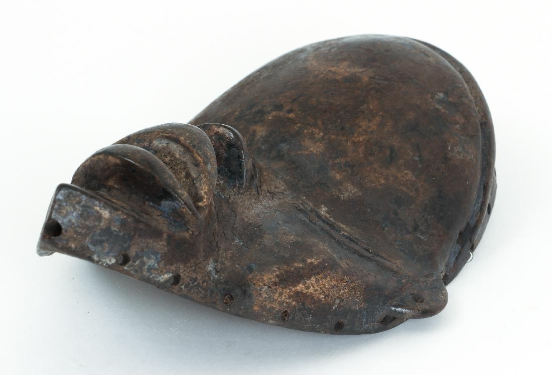 Dan Mask Liberia Tankagie - 2